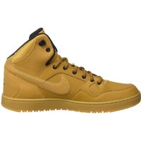 Nike Son of Force Mid Winter Boot wheat/black/gum light brown