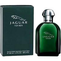 Jaguar Fragrances Jaguar Eau De Toilette (100ml)
