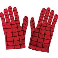 Rubie's Spiderman Gloves Deluxe for Kids