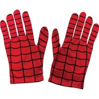 Rubie's Spiderman Gloves Deluxe for Kids