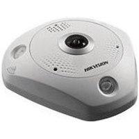 Hikvision DS-2CD6362F-IVS (1.27mm)