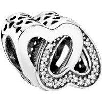 Pandora Entwined Love (791880CZ)