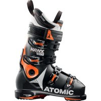 Atomic Hawx Ultra 110 (2017) black/orange