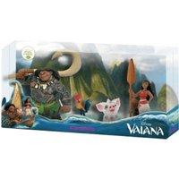 Bullyland Walt Disney Moana Set