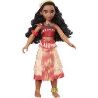 Hasbro Disney Musical Moana Of Oceania