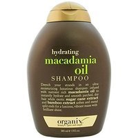 OGX Macadamia Oil Shampoo (385ml)