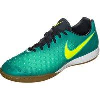 Nike Magista Onda II IC rio teal/obsidian/clear jade/volt