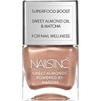 Nails Inc. Sweet Almonds - Mayfair Lane (14ml)