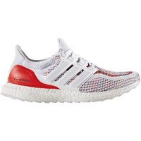Adidas UltraBOOST White/Red