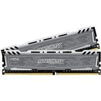 Crucial Ballistix 32GB Kit DDR4-2400 CL16 (BLS2C16G4D240FSB)