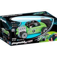 Playmobil Action - RC Rock'n'Roll-Racer (9091)