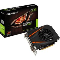 GigaByte GeForce GTX 1060 Mini ITX 6G (6144MB)