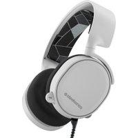 SteelSeries Arctis 3 white