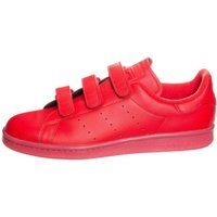 Adidas Stan Smith red/red/red