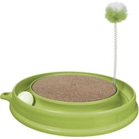 Catit Play and Scratch Green