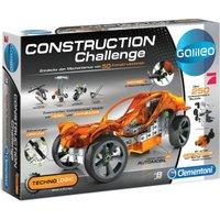 Clementoni Construction Challenge (69382)