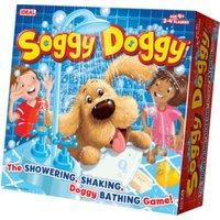 John Adams Soggy Doggy Board Game