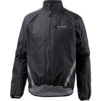 VAUDE Men's Luminum Performance Jacket black