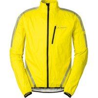 VAUDE Men's Luminum Performance Jacket canary