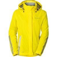VAUDE Women's Luminum Jacket canary