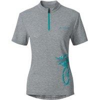 VAUDE Women's Sentiero Shirt II grey-melange