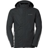 VAUDE Men's Luminum Jacket black