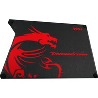 MSI Thunderstorm Gaming Mousepad