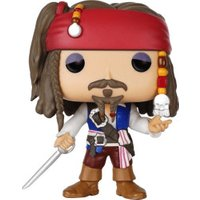Funko Pop! Disney Pirates:  Jack Sparrow (7105)