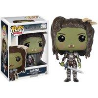 Funko Pop! Movies Warcraft - Garona