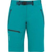 VAUDE Women's Badile Shorts reef