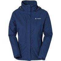 VAUDE Women's Escape Light Jacket sailor blue