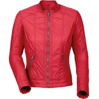 VAUDE Women's Pinzolo Jacket flame