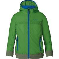 VAUDE Kids Musca Jacket parrot green