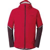 VAUDE Men's Larice 2,5L Jacket indian red