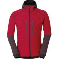 VAUDE Men's Larice Jacket II indian red