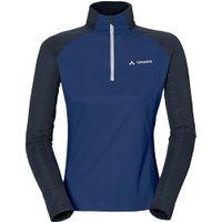 VAUDE Women's La Luette Shirt sailor blue