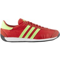 Adidas Country OG red/solar green/vintage white