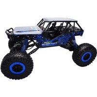 Amewi Crazy Crawler Blue 4WD RTR 1:10 Rock Crawler (22218)