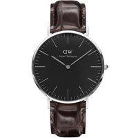 Daniel Wellington Classic Black York (DW00100134)