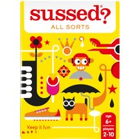 Sussed? All Sorts