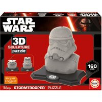 Educa Borrás Star Wars - Stormtrooper 3D (16969)