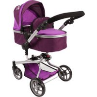 Bayer-Chic Yolo Purple