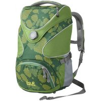 Jack Wolfskin Ramson Top 20 Pack deep forest paw