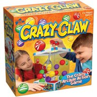 Drumond Park Crazy Claw Board Game