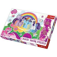 Trefl Magie Decor My Little Pony
