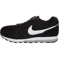 Nike MD Runner 2 GS black/white/wolf grey