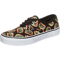 Vans Authentic Junior Late Night burger/black