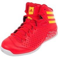 Adidas Next Level Speed 4 NBA K red-sld/gold-sld/light onix