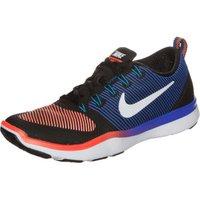 Nike Free Train Versatility black/white/total crimson/racer blue/blue glow