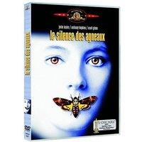 Le Silence des agneaux [DVD]